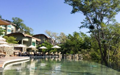 Luxury Retreat at the Andaz Papagayo, Costa Rica