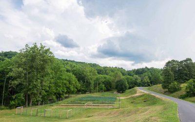 Olivette Farm   Asheville, NC