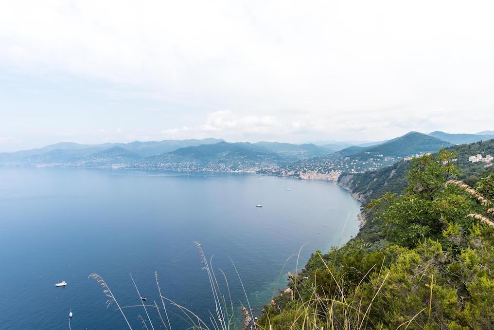 Camogli, Italy & Portofino Peninsula