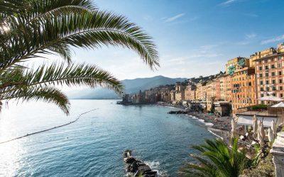 Italian Riviera Charm at Hotel Cenobio dei Dogi