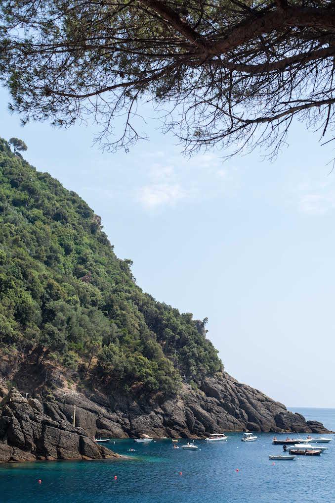 San Fruttuoso Hike