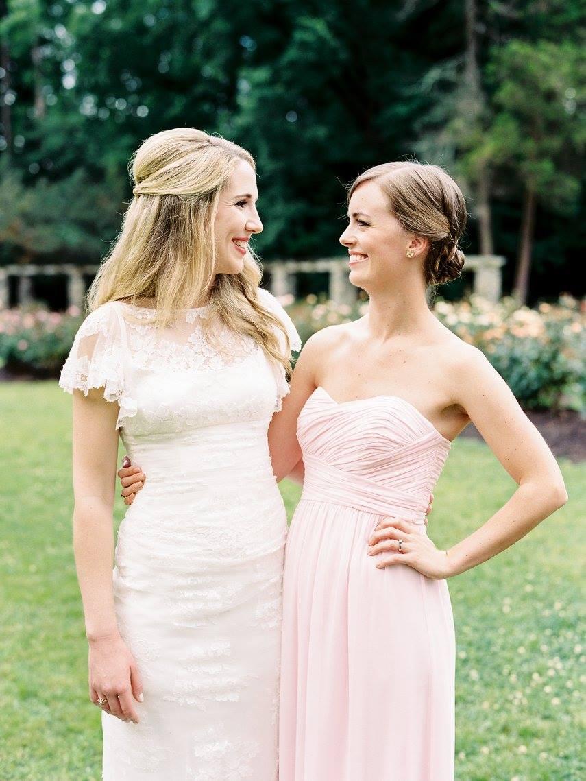 Marsland wedding