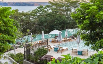 Revisiting Costa Rican Paradise at the Andaz Papagayo
