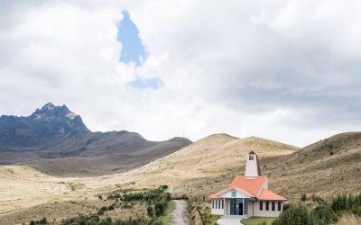 Quito Travel Guide