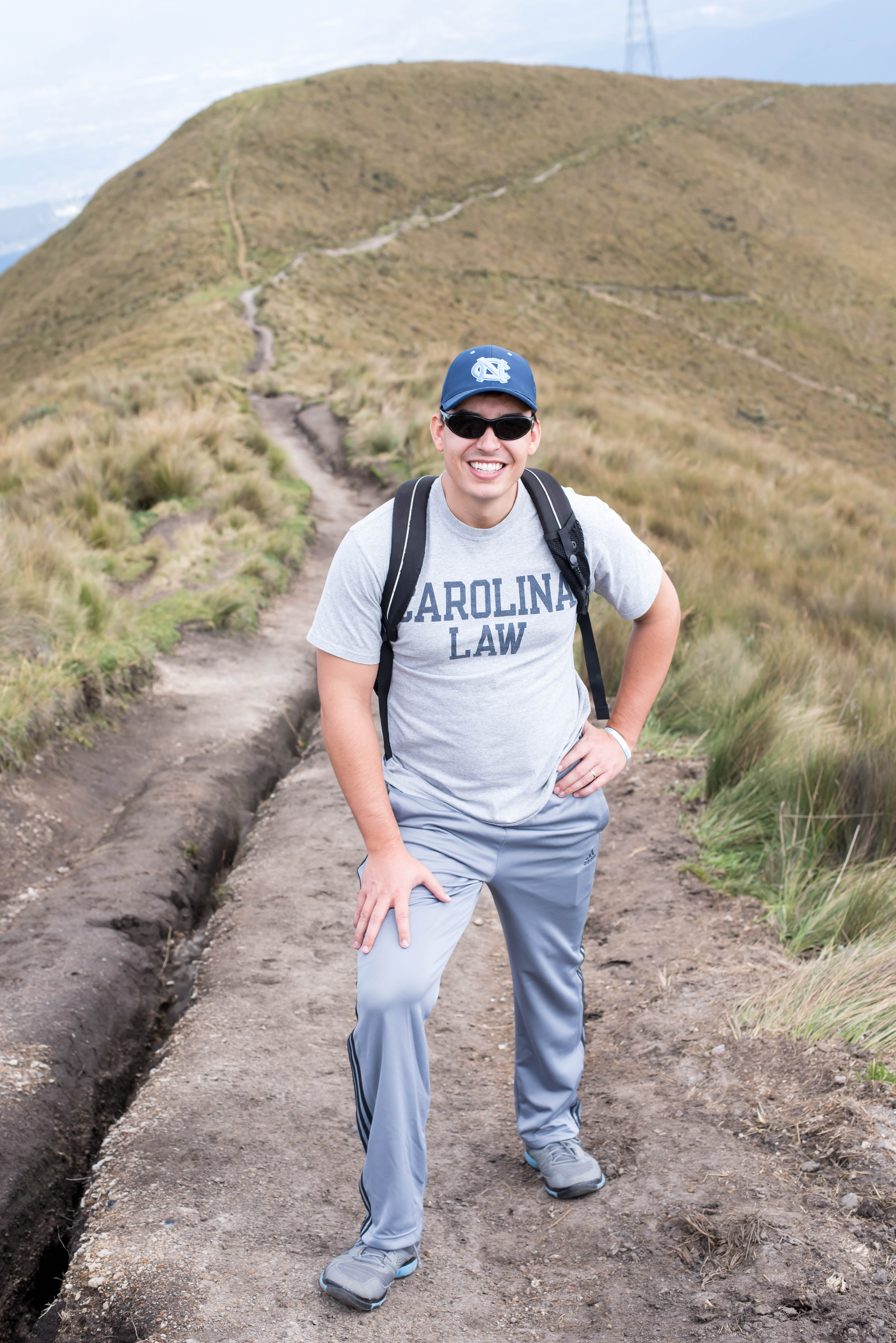 Quito Travel Guide - Pichincha Volcano Hike