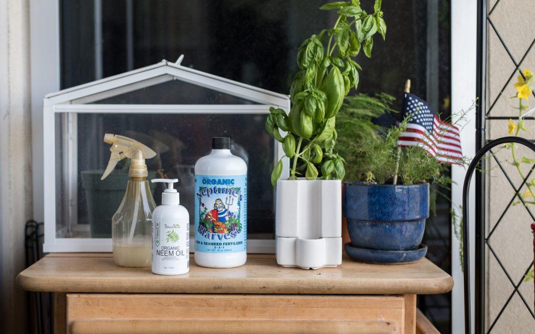 Garden Resources